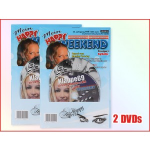 Weekend Collect + 2 DVD