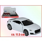 "Welly-Modellauto ""Audi'14 TT Coupe"""