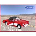 "Welly-Modellauto ""Chevrolet Corvette Oldtimer"""