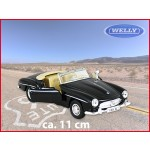 "Welly-Modellauto ""Mercedes 190SL Oldtimer"""