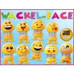 "Wackel-Face-Smilie ""10er Mix"""