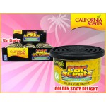 "California CarScents ""Golden State Delight"""