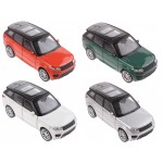 "Welly - Land Rover ""Range Rover Sport"" 11,5cm"