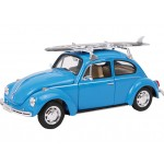 "Welly-Modellauto ""Volkswagen Beetle Hard-Top"" 11cm"