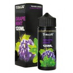 "TobaliQ E-Liquid SHAKE ""Grape Mint"" - ohne Nikotin - 100ml"