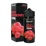 "TobaliQ E-Liquid SHAKE ""Crazy Raspberry"" -ohne Nikotin -100ml"
