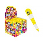 Johny Bee Dr. Lab Pen + Popping Candy 4g