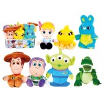 "Plüsch ""Disney Toy Story"" 20cm - 5735 - im Display"