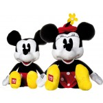 "Disneys ""Mickey & Minnie"" 90. Geburtstagsedition 3595"