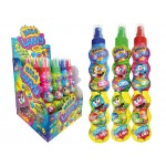 Mega Larvy Candy Spray & Brausepulver