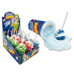 Splash Dipper Candy Lollies 50g  - 12245