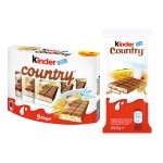 "Ferrero ""Kinder-Country"" 23,5g"