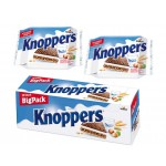 "Knoppers ""Haselnuss""  1-er Pack - 25g"