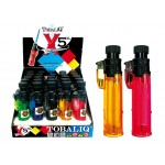 "TobaliQ Jet Flame ""Turbo X5 XL"" - 11 cm"