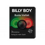 Billy Boy Color 30x3