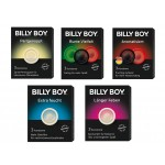 Billy Boy MIX 30x3, 5-fach sortiert