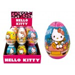 "Überraschungs-Ei ""Hello Kitty"" - 8cm"