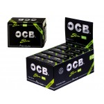OCB slim Rolls + Tips