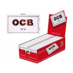OCB white kurz No4