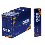 OCB Ultimate Slim + Tips