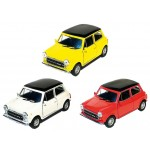"Welly-Modellauto ""Mini Cooper  1300"" - 11cm"