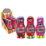 "Candy Roller ""Slurpy Monster"""