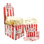 "Popping Candy ""  Popcorn"""