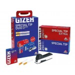 "Gizeh Special Tip Duo ""Starter Set"""