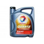 Total Energy 5W-40, 5L