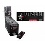"Gizeh Black ""Queen Size + Tips"""
