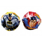 "XL Lollipop ""Justice League"" - Durchm. 12cm  - 20g"
