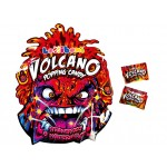 "Popping Candy ""  Volcano"" - Erdbeere & Melone"