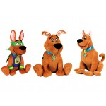 "Plüsch-Scooby Doo ""Movie Mix"" - 28cm - 3613"