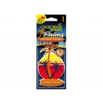 "California CarScents Palme ""Capristano Coconut"" 1er"