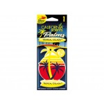 "California CarScents Palme ""Tropical Colada"" 1er"