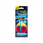 "California CarScents Palme ""California Clean"" 1er"
