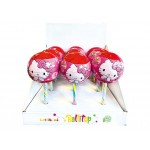 "XL Ballitop ""Hello Kitty"" - Durchm. 11cm -15g"